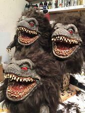 LAST ONE! Critters Puppet replica Movie Prop Retro Horror Display