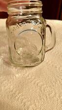 Vtg. Golden Harvest Mug/ Shot Glass 3 1/4 in. Tall