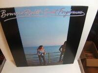 Bonnie Raitt – Sweet Forgiveness 1977 LP Warner Bros K 56323