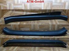 Überrollbügel innen schwarz VW Golf 3 III Cabrio Cabriolet 1E0867283 1E0867295