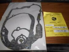 NOS MC Brand Yamaha YL2 YL-2 C YL2C Complete Engine Motor Gasket Set Kit Japan