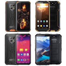 Blackview BV9800 BV5500 BV9500 Plus BV6800 Pro Rugged Smartphone IP68 Cellulare