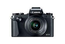 Canon PowerShot G1 x Mark III - Black- Made in Japan - Digital Camera =BRAND NEW