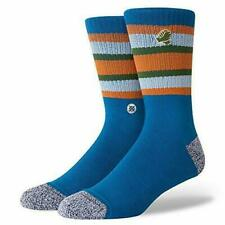 Stance Casual InfiKnit Joan Pact Color BLUE Large 9-13