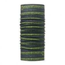 Noir taille unique laine mérinos Buff Original Multifonctionnelle Coiffure