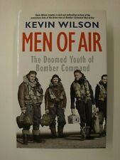 Men Of Air, The Doomed Youth Of Bomber Command (RAF Lancaster, Halifax, Stalag)