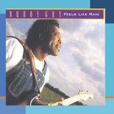 Buddy Guy-Feels like rain/John Mayall Bonnie raitt paul rodgers silvertone