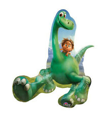 The Good Dinosaur Party Supplies SUPER SHAPE Foil Balloon Helium Anagram Genuine