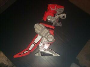 Fisher-Price Imaginext Mighty Morphin Power Rangers T-Rex Zord MegaZord Mattel