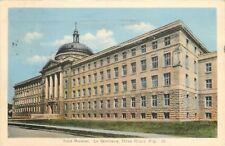 Three Rivers Quebec~Seminary~Le Seminaire~1941