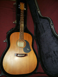 Maton EM225 - Acoustic/Electric - Great Condition - AP4 - Made in 2001