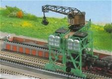 Kibri Kit 37442 NEW N LARGE COALING STATION