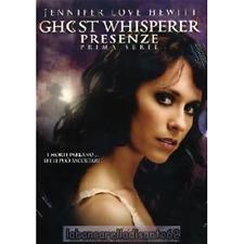 DVD - Gespenst flüsterer - Teilnahme (6 Cds)