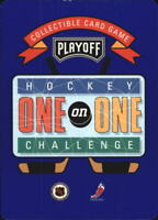 1995-96 Playoff One on One Hockey Cards -You Pick - Buy 10+ cards FREE SHIP