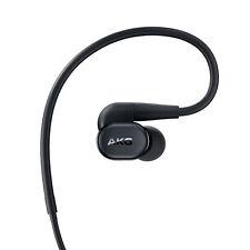 AKG N30 High Resolution Dynamic / BA 2 Way Hybrid in-ear Headphones Black
