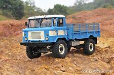 Cross GC4 off road 4WD rc rock crawler modèle 1/12 520mm long