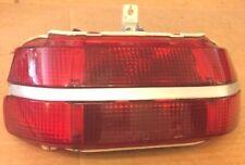 OEM 1987-1988 Honda CBR1000F Hurricane Tail Light Assembly 33701-MM5-671-2F