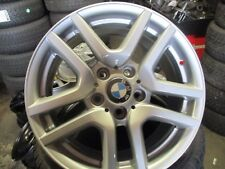 ORIGINAL BMW X5 E53 ALUFELGE IN 7,5Jx17 ET40 5x120mm    6761929-14