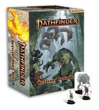 Pathfinder 2nd Ed RPG: Bestiary Pawn Box by Paizo Publishing PZO1036