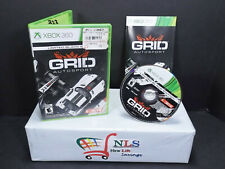 Xbox 360 Game GRID Autosport Limited Black Edition