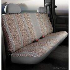 FIA TR47-7 Gray TR40 Series Bench Seat COVER For 99-07 F250/F350/F450 Super Duty