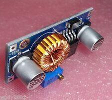 Los pcb. 5a 300khz en 4-38v out 1,25-36v Buck DC to DC converter