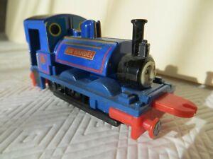"""ERTL Vintage Thomas The Tank Engine & Friends """"Sir Handel"""" Number 3 1996 diecast"""