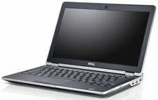 "Notebook Laptop PC DELL Latitude E6320/i7 (i7-4GB-SSD 240-13.3"") Rigenerato"