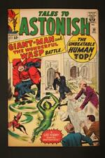 Tales to Astonish 50 - Marvel Comics
