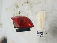 2010-2013 Volkswagen jetta right outer tail light  at22076