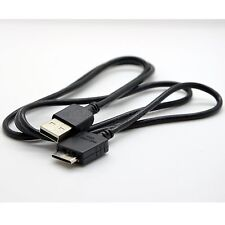USB Charger Data Cable Cord For Sony WALKMAN NWZ-A847 NWZ-A864 NWZ-A865 NWZ-A866