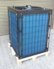 Hocheffiziente 14,8kW Luft Wasser Wärmepumpe R410A