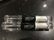 MAX FACTOR SMOKEY EYE EFFECT EYE SHADOW-ONYX SMOKE BUNDLE SET OF 2