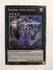 Carte YU-GI-OH!   Bujinki Amaterasu (MP15-FR029)