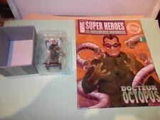 Plomb Marvel Eaglemoss - DR Octopus