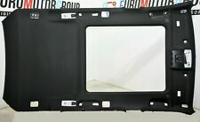 BMW Headlining Roof Ceiling Black Anthracite 3' F31