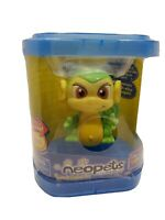 Neopets ~ Mynci ~ Interactive Voice Activated Electronic Pet ~ 2002 ~ Read Desc