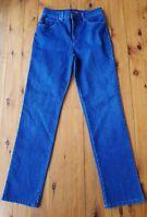 GLORIA VANDERBILT Blue 'Amanda' Stretch Jeans Size 6