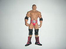 WWE BATISTA WRESTLEMANIA patrimonio MATTEL NUOVO Wrestling Figure Action Figurina