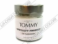TOMMY ART - LINEA SHABBY SPECIALTY PRODUCT - GEL TRASFERIMENTO IMMAGINI - 200 ml