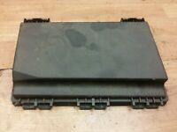 VAUXHALL ASTRA H MK5 04-10 FUSE BOX COVER LID 13125865