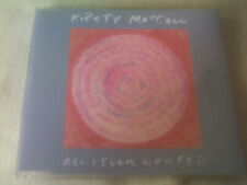 KIRSTY MACCOLL - ALL I EVER WANTED - 4 TRACK CD SINGLE