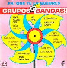 Banda Vallarta Show,Banda San Miguel,Banda Tarasco Show,Los bukis,banda Clave Az