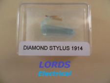 Reemplazo Stylus para Panasonic EPS23ES elíptica (1914E)