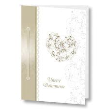 Traumappe Ormin A4 Stammbuch der Familie Stammbücher Hochzeit