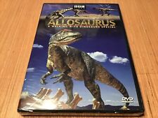 Allosaurus : A Walking With Dinosaurs Special ( New Sealed Dvd )