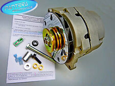 de Tomaso Pantera Alternator kit 100 Amps