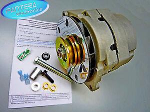 de Tomaso Pantera Alternator kit 100 Amps