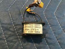 Siemens 3TY7403-OAK6 Coil 120V