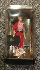 Vintage Busy Gal Barbie 1995 Reproduction of  1960 Doll and Fashion NEW